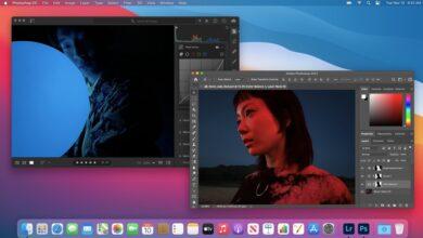 Photo of Photoshop tiene por fin soporte nativo para los Mac M1 con Apple silicon con la promesa de ser 1,5 veces más rápida