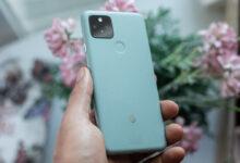 Photo of La app de Google Camera desvela algunos datos fotográficos de los futuros Pixel 5a y Pixel 6