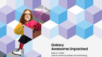 Photo of El segundo Unpacked de Samsung ya tiene fecha: nuevos Samsung Galaxy A a la vista