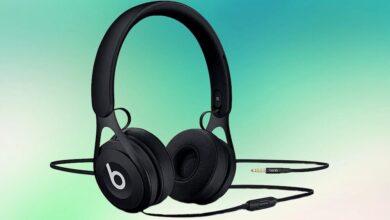 Photo of Regalar a tu padre unos Beats EP te costará muy poco si los pides en Amazon: los tienen rebajados a 52,97 euros