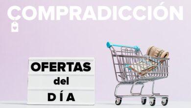 Photo of Ofertas del día en Amazon: monitores y smartphones Samsung, robots aspirador Roomba o afeitadoras Braun con bajadas de precio