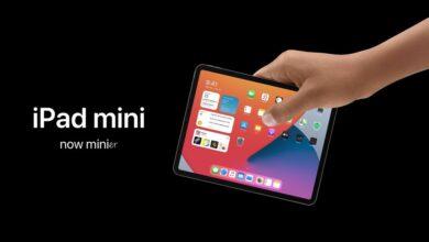 Photo of Surge un iPad mini Pro entre los rumores de una renovación inminente de su modelo actual