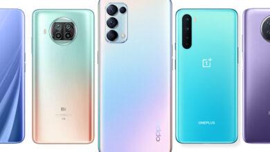 Photo of OPPO Find X3 Lite, comparativa: así queda contra móviles 5G similares como el Xiaomi Mi 10 Lite, Redmi Note 9T o OnePlus Nord