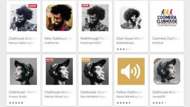 Photo of No, Clubhouse no está en Android aunque en Play Store haya decenas de apps que parecen la auténtica