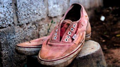 Photo of Las mejores ofertas de zapatillas hoy están en Asos: Adidas, New Balance y Vans más baratas