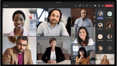Photo of Microsoft Teams incluirá canales compartidos entre organizaciones, cifrado de extremo a extremo y mejoras en el uso de powerpoints