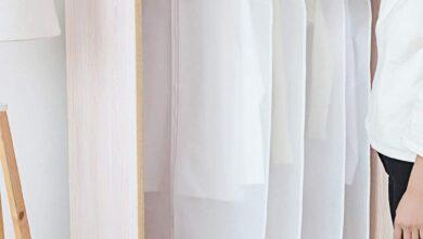 Photo of Tu casa en orden con estos 13 artículos de almacenaje de Amazon: fundas  para armarios, cajas de zapatos o separadores de cajones