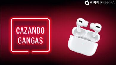 Photo of Ofertón de los AirPods Pro a 185 euros, iPhone XR desde 379 euros y más: Cazando Gangas