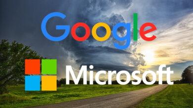 Photo of Adiós a la tregua Google-Microsoft: el primero acusa a su rival de encubrir con labores de lobby su mala racha de vulnerabilidades