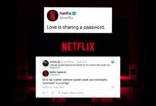 Photo of Netflix prueba restringir que se compartan contraseñas, pero ha estado años promocionándolo para ahorrar: la clave está en su deuda