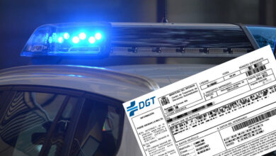 Photo of Cómo pagar una multa de la DGT por internet: así se realiza el trámite