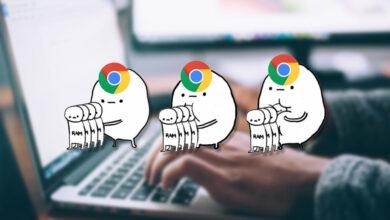 Photo of Google dice que Chrome gasta hasta 100 MB menos de memoria por pestaña con su nueva versión