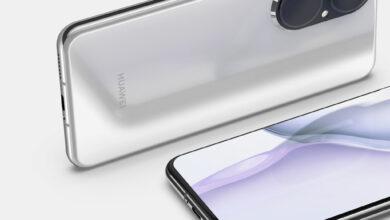 Photo of Filtrado el diseño del Huawei P50: módulo gigantesco y pantalla plana