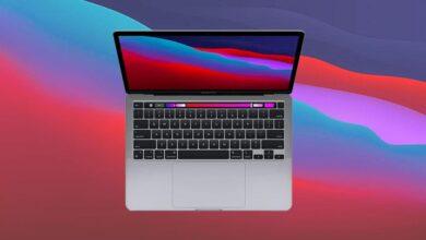 Photo of Amazon iguala la oferta de Fnac y te deja el MacBook Pro M1 con 512 GB por 1.539 euros y envío gratis