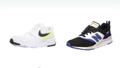 Photo of Chollos en tallas sueltas de  zapatillas Puma, Reebok, Nike o New Balance en Amazon