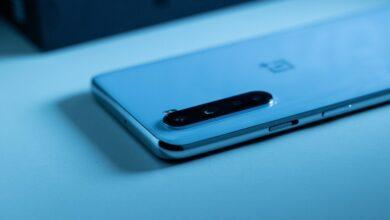 Photo of El OnePlus Nord retoma su actualización a Android 11, corrigiendo los problemas de rendimiento