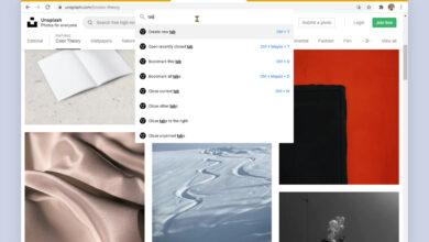 Photo of Commander: la nueva función de Google Chrome para mostrar y ejecutar comandos rápidos en el navegador