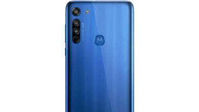 Photo of Los Motorola Moto G8 y G8 Power se actualizan a Android 11