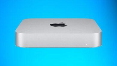 Photo of En tuimeilibre tienes el Mac Mini M1 con 512 GB por 849 euros y prácticamente a precio de 256 GB