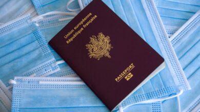 Photo of Así es el pasaporte sanitario que plantea la UE: un código de barras con información sobre vacunas, test y superación de la covid
