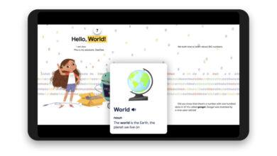 Photo of Google Play Books facilita la lectura a los niños con estas nuevas herramientas