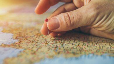 Photo of Cómo desactivar el historial de ubicaciones y evitar que Google almacene nuestra localización