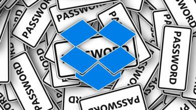 Photo of Dropbox abre su administrador de contraseñas a todos los usuarios, no sólo a los de pago