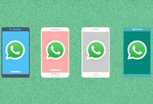 Photo of Los mejores móviles para mayores con WhatsApp de 2021