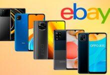 Photo of Estos smartphones de Xiaomi, OPPO, Pocophone y Samsung te van a salir mucho más baratos en eBay