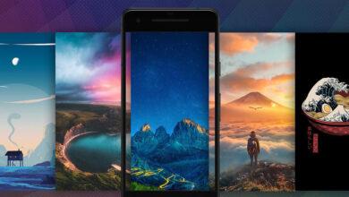 Photo of Las nueve mejores apps Android para descargar fondos de pantalla gratis en tu móvil