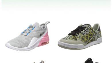 Photo of Chollos en tallas sueltas de zapatillas Under Armour, Reebok, Adidas o Nike  en Amazon