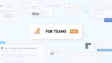 Photo of Stack Overflow for Teams gratis para siempre para hasta 50 usuarios: el nuevo plan gratuito ya está disponible