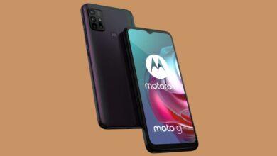 Photo of El Moto G50 será un teléfono económico con cerebro Snapdragon, 5G y pantalla de 90Hz, según filtraciones