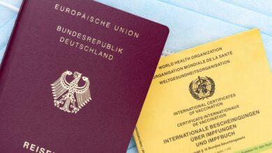 Photo of Si quieres ser libre para viajar necesitarás el Certificado Verde Digital de la UE: un pasaporte con QR que diga que estás libre de COVID-19