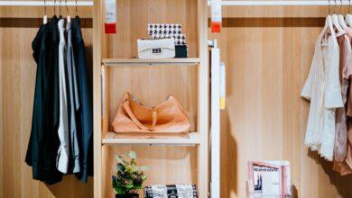 Photo of Orden en tu armario: los 12 artículos más vendidos en Amazon para tener la ropa colocada
