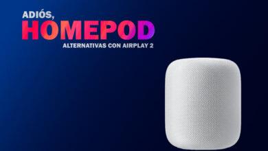 Photo of Adiós, HomePod: dónde comprarlo más barato y 13 alternativas de altavoces con AirPlay 2