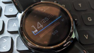 Photo of Cómo proteger tu reloj Wear OS con el el bloqueo automático de pantalla