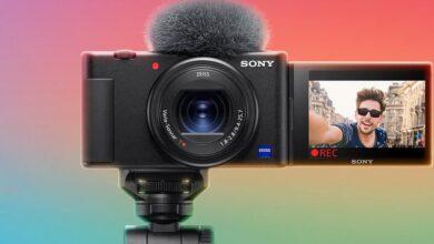 Photo of Sony VLOG ZV-1: la cámara perfecta para videobloggers, ahora más barata que nunca en Amazon por 629 euros