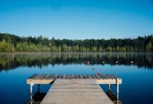 Photo of Recuperan un iPhone 11 del fondo de un lago tras seis meses y se enciende casi como si nada