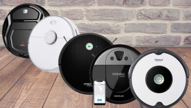 Photo of Los robots aspiradores más vendidos en Amazon: Roomba, Xiaomi y Conga