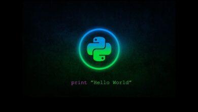 Photo of 20 cursos y tutoriales de Python para aprender a programar en el lenguaje más amado por los desarrolladores