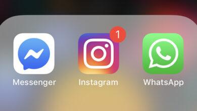 Photo of WhatsApp e Instagram están caídas en España y en el resto del mundo y no funcionan [Actualizado]
