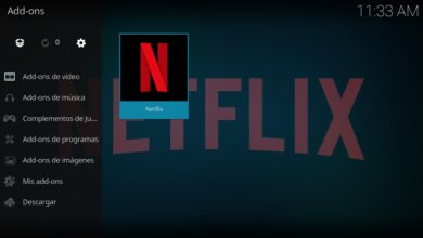 Photo of Cómo ver Netflix en Kodi y por qué puede ser mejor que hacerlo en sus aplicaciones oficiales