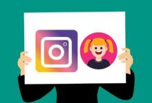 Photo of Instagram prepara el lanzamiento de una versión sólo para menores de 13 años, a imagen y semejanza de Messenger Kids