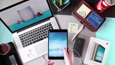 Photo of Xiaomi ha patentado su propio stylus con sujeción magnética y todo apunta a que llegará junto con el Mi Pad 5