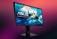 Photo of Superrebajado: un monitor gaming como el ASUS TUF Gaming VG248QG está a precio mínimo en Amazon con más de 80 euros de descuento