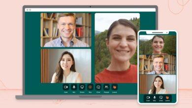 Photo of Whereby: videollamadas sin aplicaciones ni instalaciones, solo con un enlace