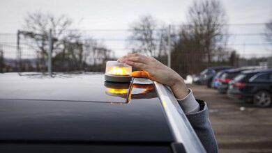 Photo of La luz de emergencia que sustituirá a los triángulos de los coches pronto será obligatoria: consíguela desde 19,95 euros