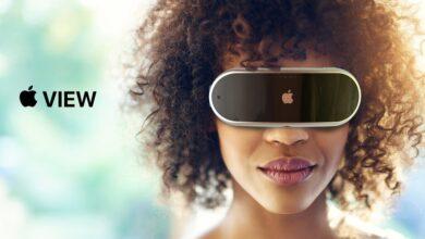 Photo of Cascos de realidad virtual en 2022, gafas de realidad aumentada en 2025 y lentes de contacto en 2030, según Kuo