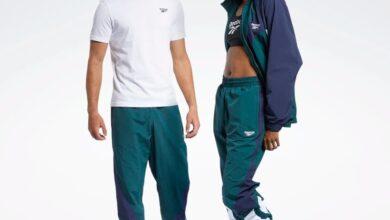 Photo of Cupón de descuento en Reebok para ahorrar un 20% en chaquetas, pantalones o camisetas para hombre y mujer